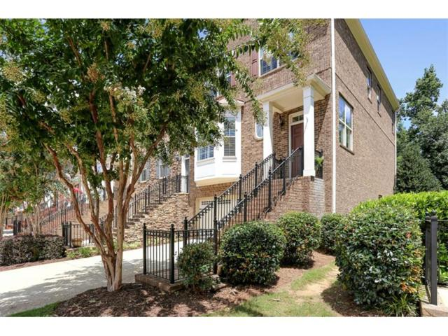 4002 Manchester Circle #4002, Roswell, GA 30075 (MLS #5887925) :: North Atlanta Home Team