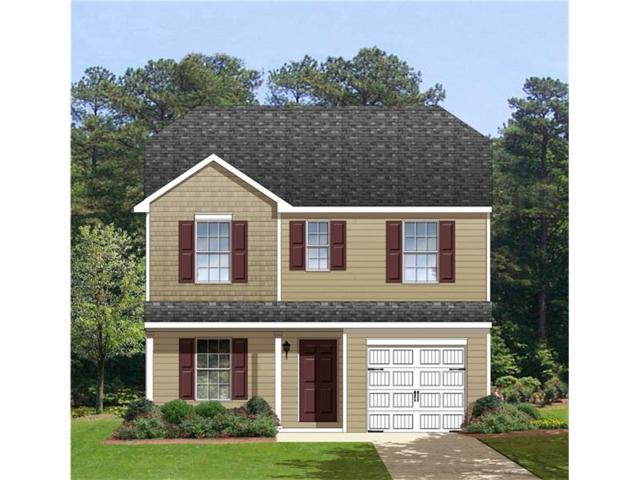 1307 To Lani Farm Road, Stone Mountain, GA 30083 (MLS #5887938) :: North Atlanta Home Team