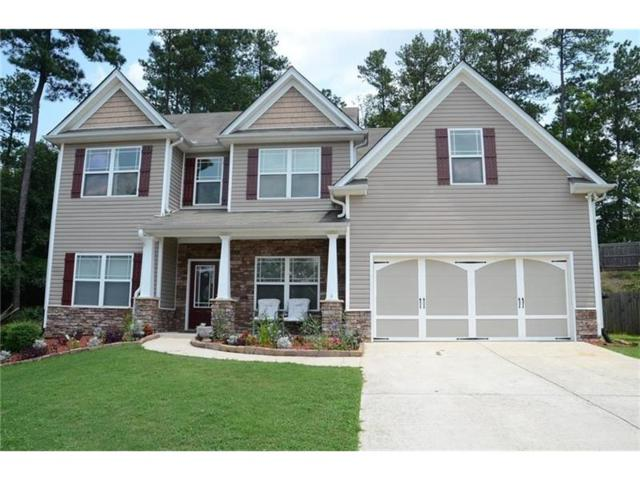 1418 Autumn Wood Trail, Buford, GA 30518 (MLS #5887955) :: North Atlanta Home Team