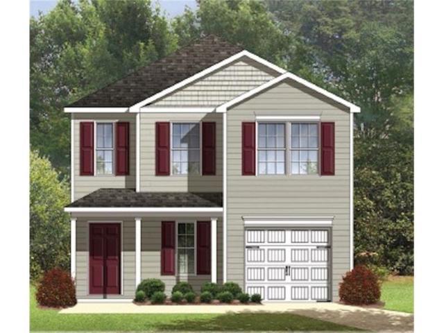 1337 To Lani Farm Road, Stone Mountain, GA 30083 (MLS #5887994) :: North Atlanta Home Team