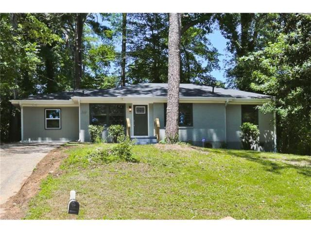 3128 Beech Drive, Decatur, GA 30032 (MLS #5888039) :: North Atlanta Home Team