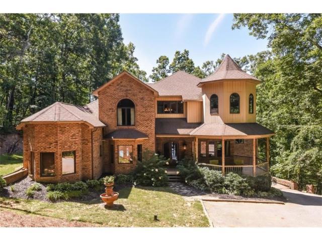 3281 Hidden Knoll, Gainesville, GA 30506 (MLS #5888043) :: North Atlanta Home Team