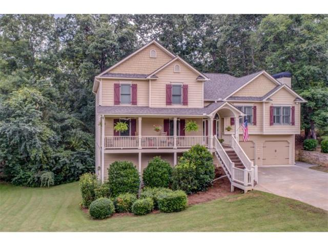 113 Brookwood Trail, Waleska, GA 30183 (MLS #5888077) :: North Atlanta Home Team
