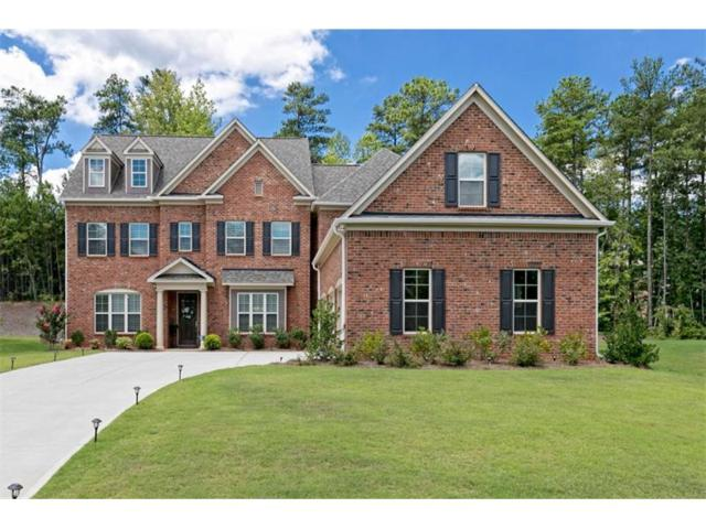 2719 Bowmore Court NW, Acworth, GA 30101 (MLS #5888086) :: North Atlanta Home Team