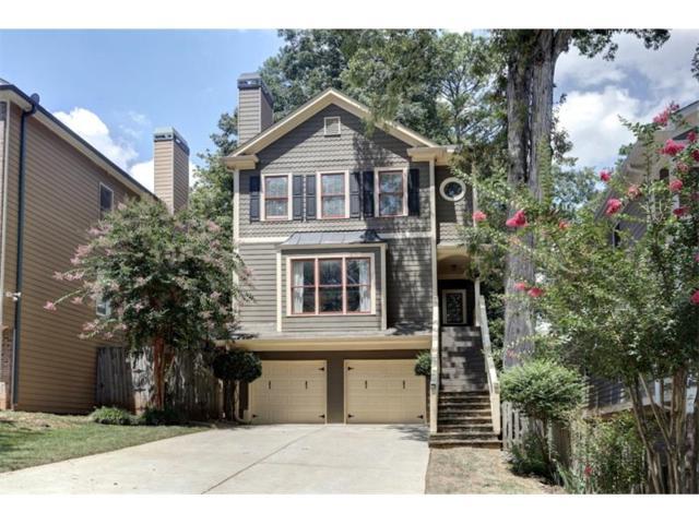 3232 Cates Avenue NE, Brookhaven, GA 30319 (MLS #5888093) :: North Atlanta Home Team