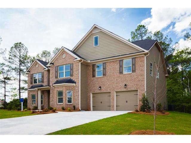 25 Cowan Ridge, Covington, GA 30016 (MLS #5888110) :: North Atlanta Home Team