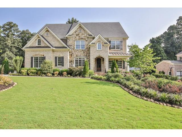 1365 Stonegate Lane SE, Smyrna, GA 30080 (MLS #5888138) :: North Atlanta Home Team