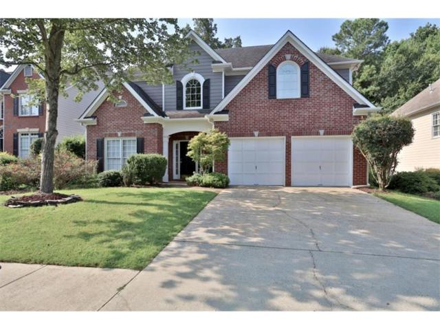 1857 Fox Chapel Drive, Smyrna, GA 30080 (MLS #5888173) :: North Atlanta Home Team