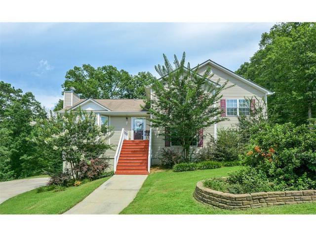 324 Crystal Creek Drive, Jasper, GA 30143 (MLS #5888262) :: North Atlanta Home Team