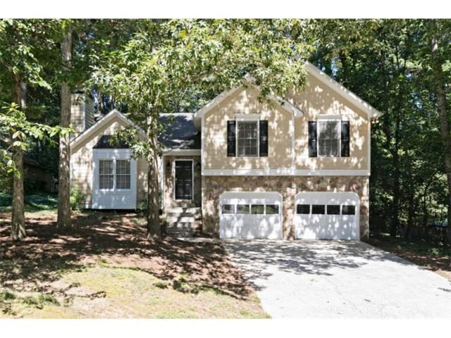 4103 Huntcliff Drive, Woodstock, GA 30189 (MLS #5888270) :: Path & Post Real Estate