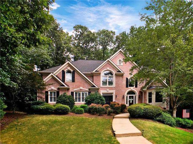 649 Goldpoint Trace, Woodstock, GA 30189 (MLS #5889280) :: North Atlanta Home Team