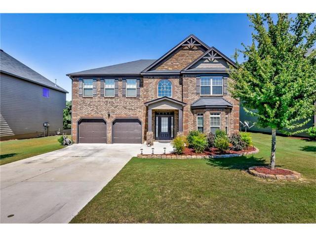 1224 Bentley Estates Drive, Dacula, GA 30019 (MLS #5889283) :: North Atlanta Home Team