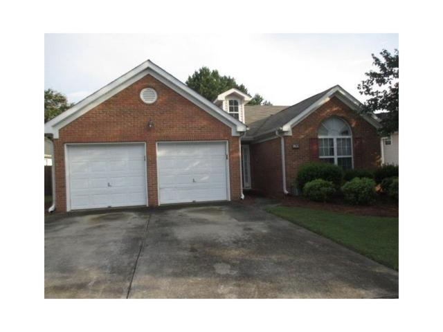 188 Stoneforest Drive, Woodstock, GA 30189 (MLS #5889289) :: North Atlanta Home Team