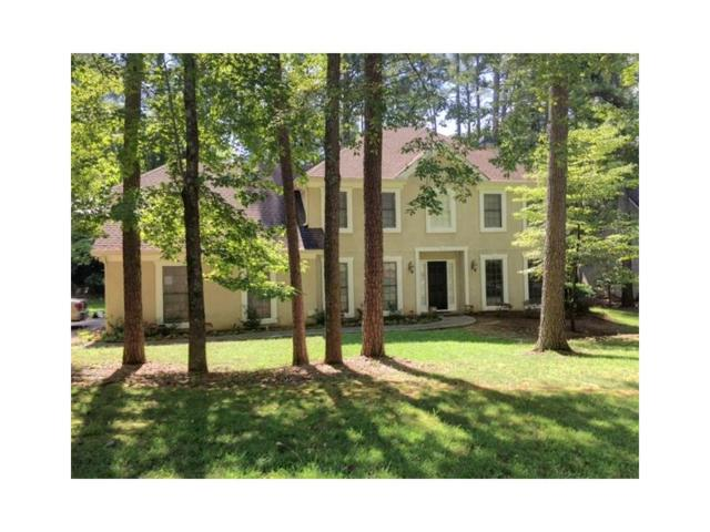7211 Waters Edge Drive, Stone Mountain, GA 30087 (MLS #5889312) :: North Atlanta Home Team