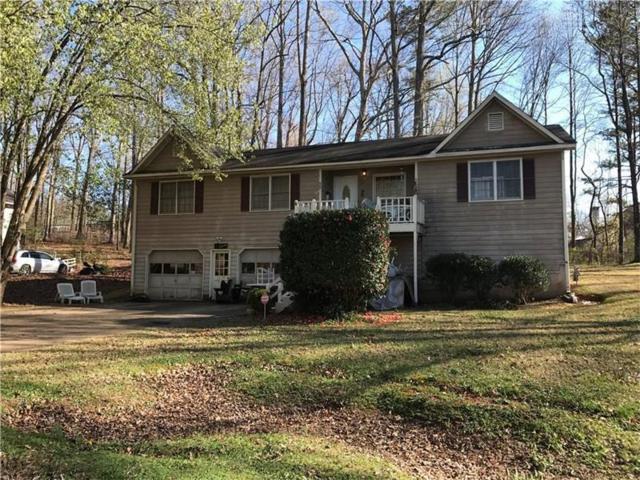 2311 Westland Mill, Acworth, GA 30102 (MLS #5889313) :: North Atlanta Home Team
