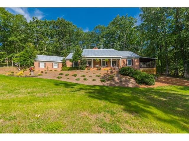 129 Arbutus Trail, Cornelia, GA 30531 (MLS #5889324) :: North Atlanta Home Team