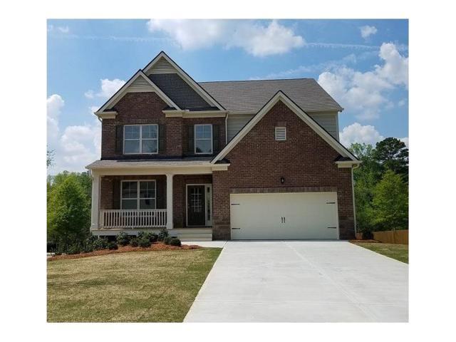 122 Reunion Place, Acworth, GA 30102 (MLS #5889353) :: North Atlanta Home Team