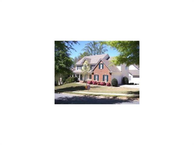 4251 Chastain Pointe, Kennesaw, GA 30144 (MLS #5889356) :: North Atlanta Home Team