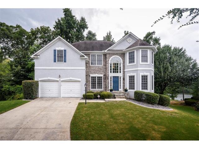632 Greyhawk Way, Fairburn, GA 30213 (MLS #5889360) :: North Atlanta Home Team