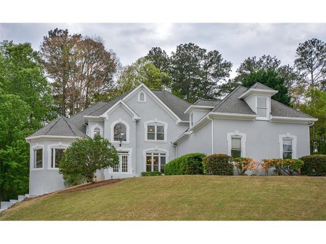 3945 Royal Pennon Court, Peachtree Corners, GA 30092 (MLS #5889390) :: North Atlanta Home Team