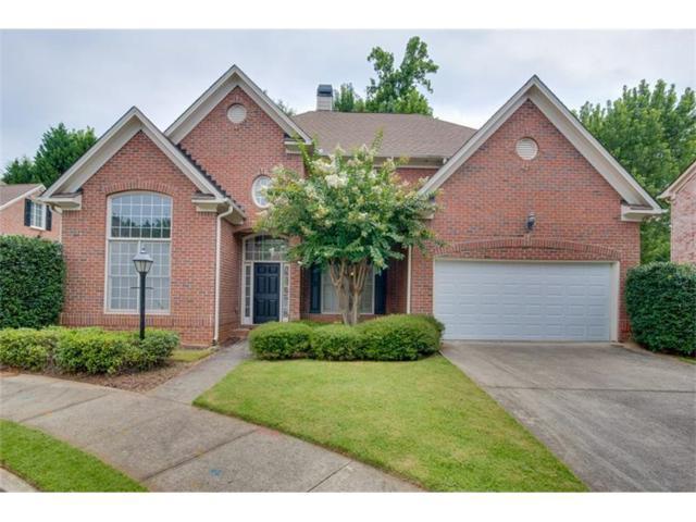 5001 Dunwoody Terrace Cove, Dunwoody, GA 30338 (MLS #5889415) :: North Atlanta Home Team
