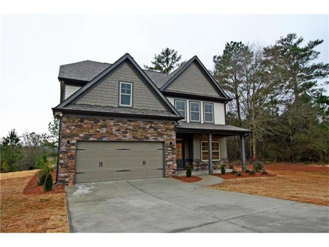 42 Applewood Lane, Taylorsville, GA 30178 (MLS #5889429) :: North Atlanta Home Team