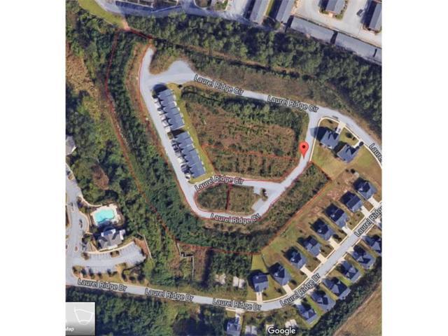 0 Laurel Ridge Circle, East Point, GA 30344 (MLS #5889457) :: North Atlanta Home Team