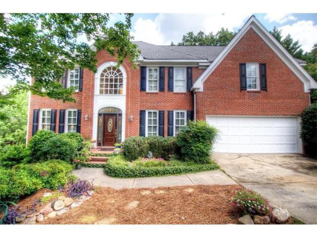 4835 Aldbury Lane, Suwanee, GA 30024 (MLS #5889479) :: North Atlanta Home Team