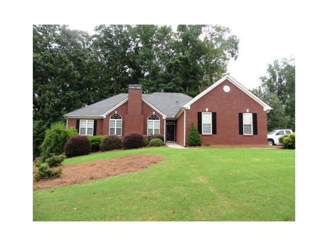 183 Melvin Drive, Jefferson, GA 30549 (MLS #5889496) :: North Atlanta Home Team