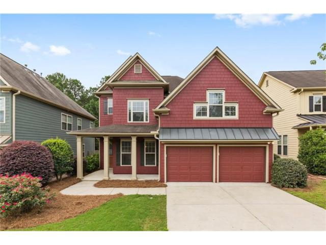 311 Downing Creek Trail, Canton, GA 30114 (MLS #5889500) :: Path & Post Real Estate