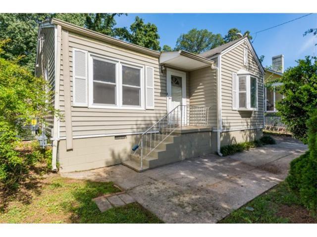 183 Clay Street SE, Atlanta, GA 30317 (MLS #5889515) :: North Atlanta Home Team