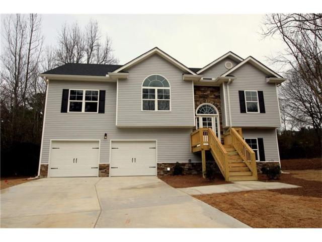 61 Applewood Lane, Taylorsville, GA 30178 (MLS #5889518) :: North Atlanta Home Team
