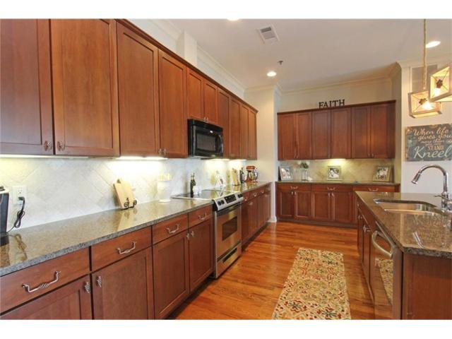 360 Chambers Street #402, Woodstock, GA 30188 (MLS #5889543) :: Path & Post Real Estate