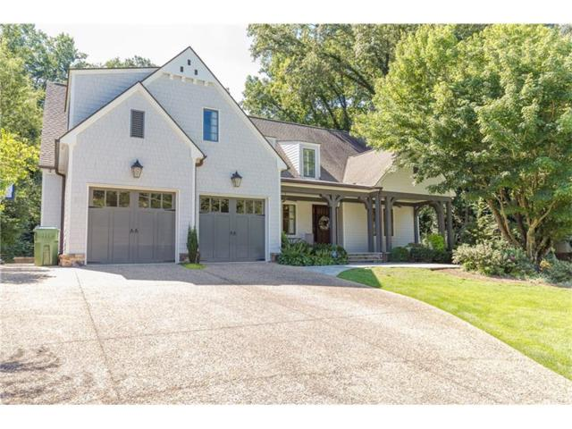 2967 Westminster Circle NW, Atlanta, GA 30327 (MLS #5889550) :: The Hinsons - Mike Hinson & Harriet Hinson