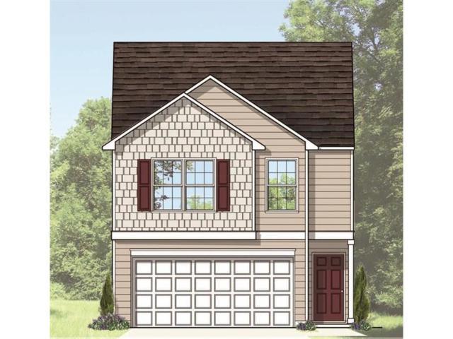7600 Volion Parkway, Fairburn, GA 30213 (MLS #5889568) :: North Atlanta Home Team