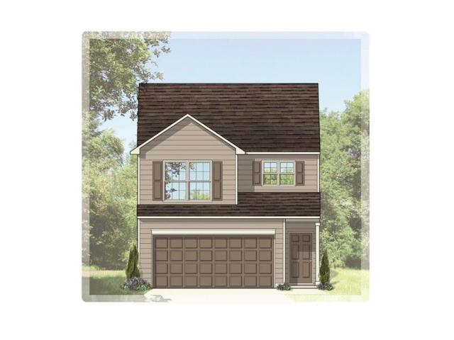 7590 Volion Parkway, Fairburn, GA 30213 (MLS #5889570) :: North Atlanta Home Team