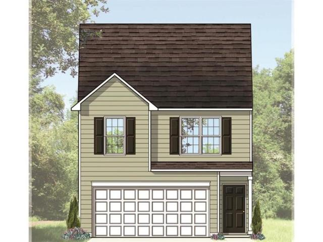 7580 Volion Parkway, Fairburn, GA 30213 (MLS #5889572) :: North Atlanta Home Team