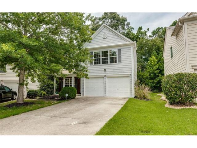 516 Wallnut Hall Cove, Woodstock, GA 30189 (MLS #5889624) :: North Atlanta Home Team