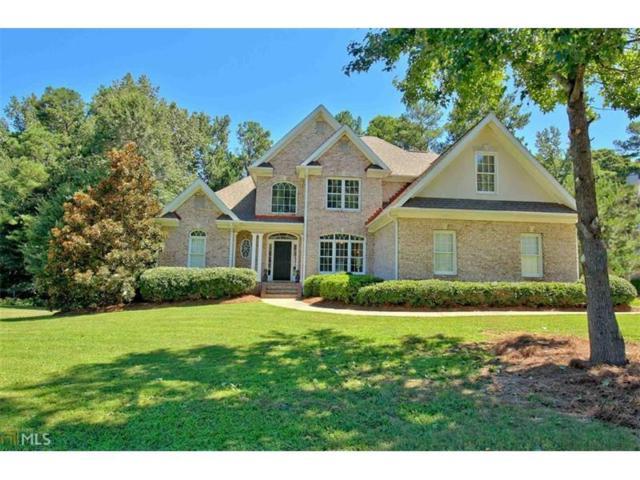 100 Redfield Trace, Fayetteville, GA 30214 (MLS #5889652) :: North Atlanta Home Team