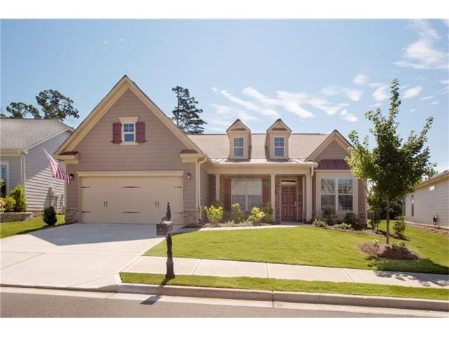 206 Canyon Fairway Trace, Canton, GA 30114 (MLS #5889654) :: Path & Post Real Estate
