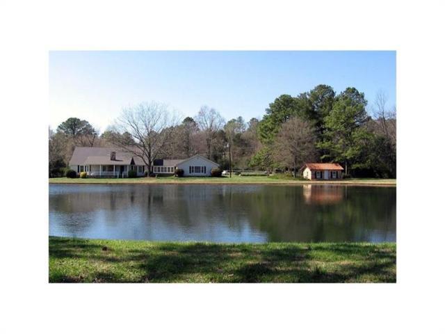 10 Shinall Road NE, White, GA 30184 (MLS #5889676) :: RE/MAX Paramount Properties