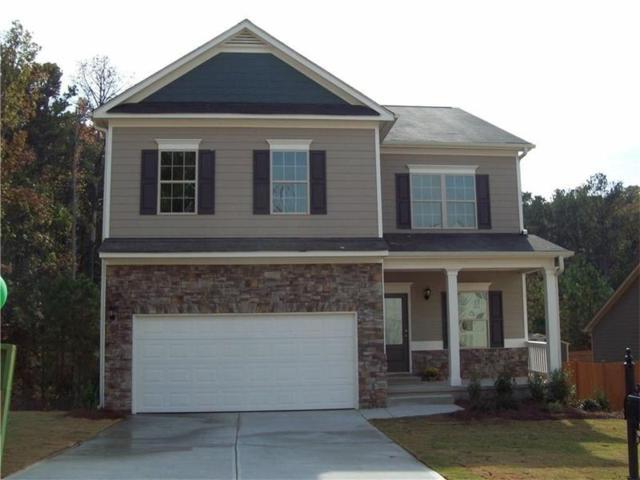 196 Camellia Way, Dallas, GA 30132 (MLS #5889716) :: North Atlanta Home Team