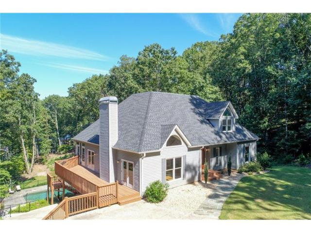 3523 Old Duckett Mill Road, Gainesville, GA 30506 (MLS #5889774) :: The North Georgia Group