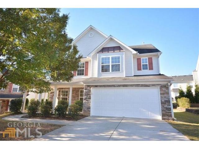 3824 Tristan Way, Suwanee, GA 30024 (MLS #5889779) :: North Atlanta Home Team