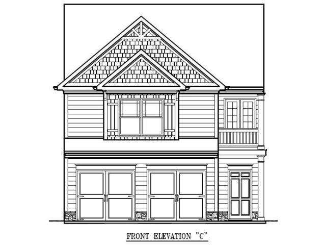 3875 Nixon Grove Drive #134, Douglasville, GA 30135 (MLS #5889802) :: RCM Brokers