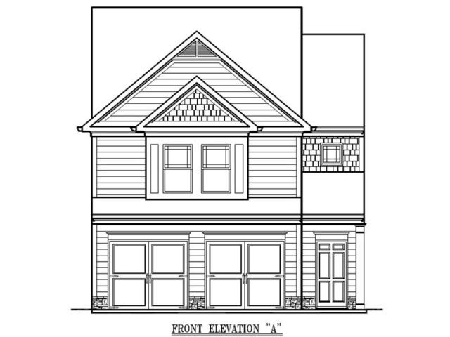 3935 Nixon Grove Drive #138, Douglasville, GA 30135 (MLS #5889818) :: North Atlanta Home Team