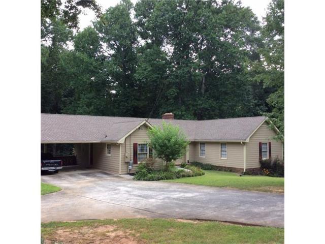 1715 Crestline Drive NE, Atlanta, GA 30345 (MLS #5889838) :: North Atlanta Home Team