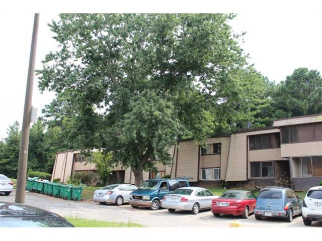 5937 Sutcliff Square #5937, Lithonia, GA 30058 (MLS #5889854) :: North Atlanta Home Team