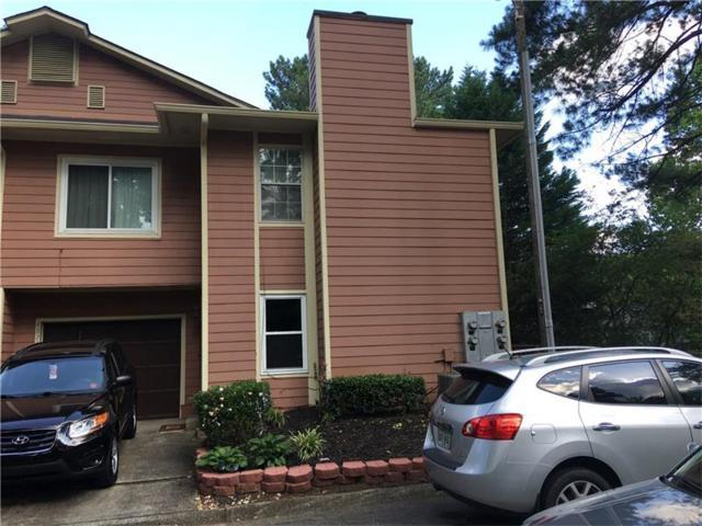 4874 Wessex Way #4875, Norcross, GA 30093 (MLS #5889864) :: North Atlanta Home Team