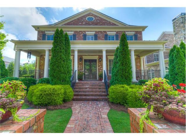 8025 Georgetown Circle, Suwanee, GA 30024 (MLS #5889868) :: North Atlanta Home Team